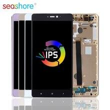 "5.0 ""ORIGINALสำหรับXIAOMI Mi 4S LCD Touch Screen Digitizer ASSEMBLYสำหรับXiaomi Mi4Sจอแสดงผลเปลี่ยนmi4s M4sหน้าจอ"