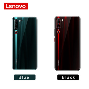 "Image 3 - Global Rom Smartphone Lenovo Z6 Pro Snapdragon 855 Mobile Phone 8GB 128GB 2340*1080 6.39"" OLED Screen 48MP AI 4 Camera 4000mAh"