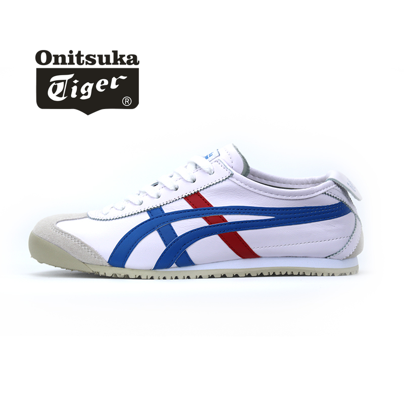 Original Onitsuka Tiger Neutral Sports Sneakers Comfortable Breathable Leisure Men's And Women's Shose