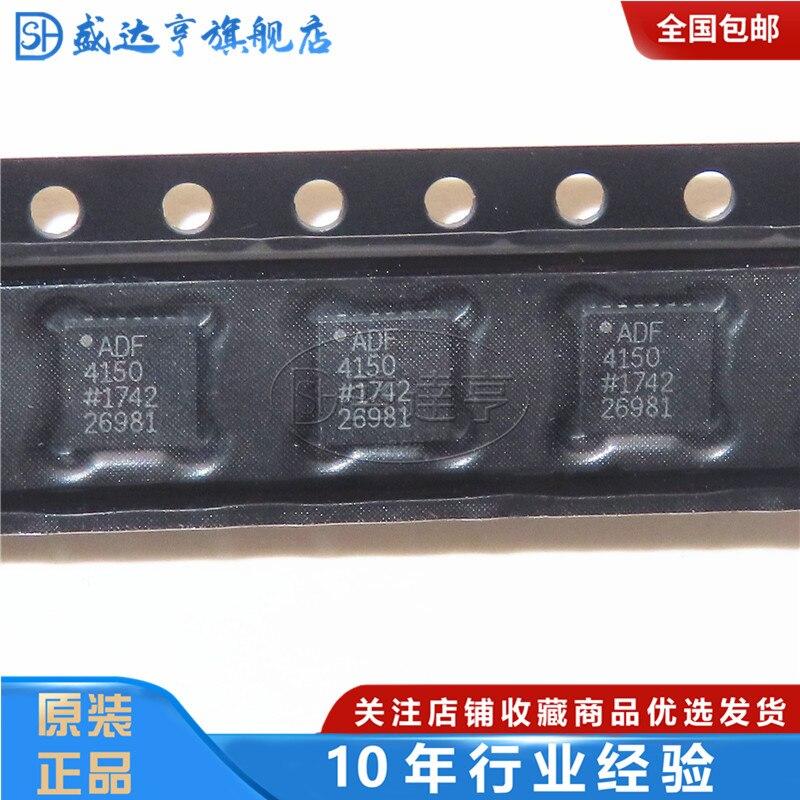 ADF4150BCPZ-RL7 ADF4150-PLL LFCSP-24 новый оригинальный в наличии