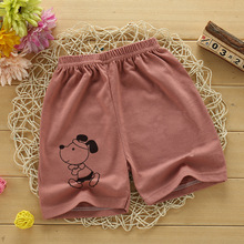 Kids Girl Short Pants Clothes 0-5Y