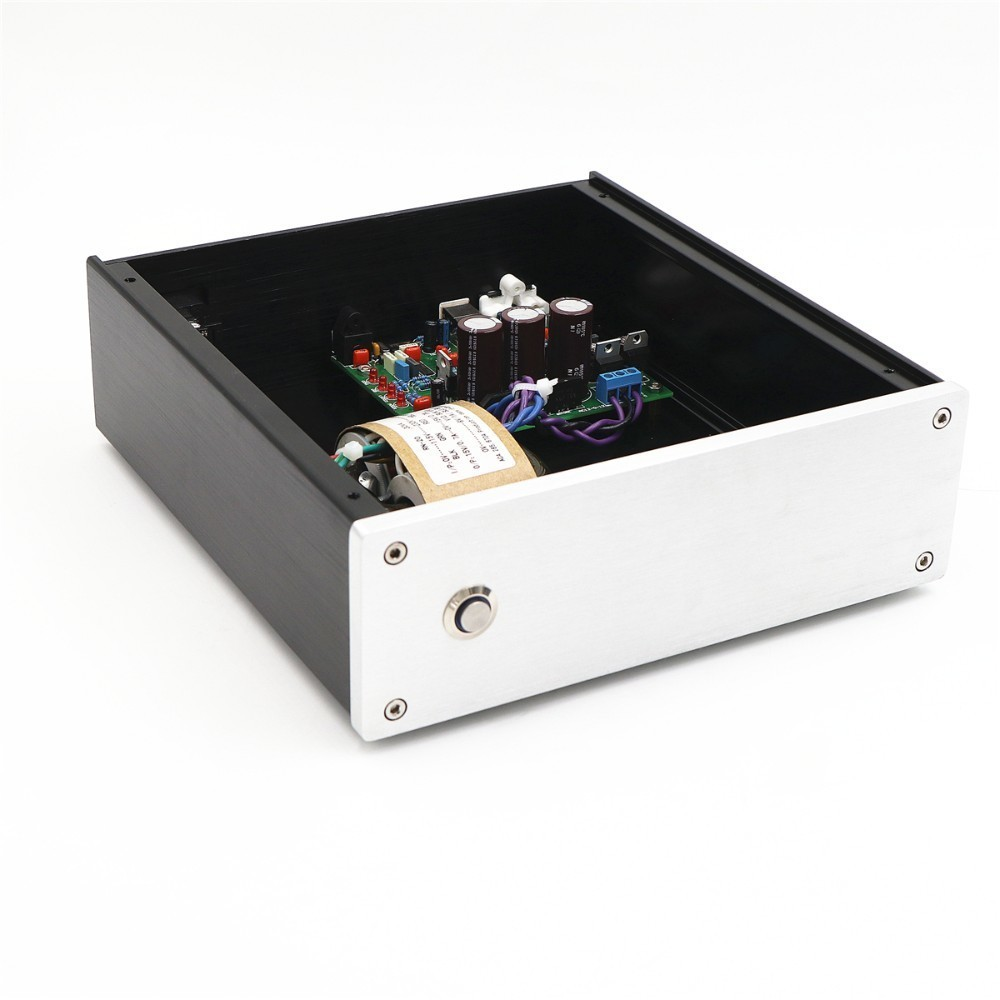 DAC-03 cs4398 + cs8416 24bit 192 khz