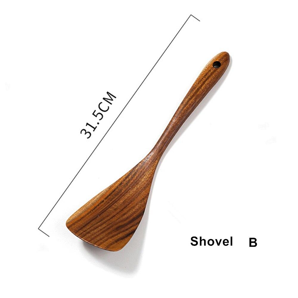 1PCS Shovel B