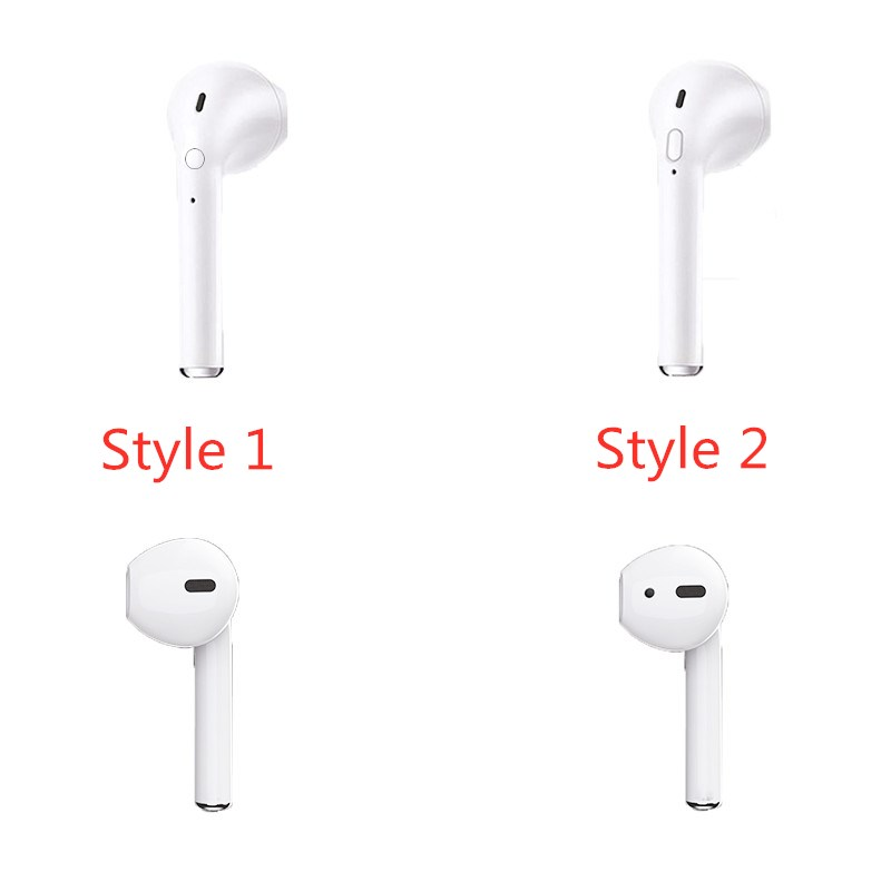 i9s Tws Headphone Wireless Bluetooth 5.0 Earphone Mini Earbuds With Mic Charging Box Sport Headset For Smart Phone