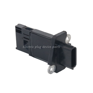 Image 4 - Used MAF Mass Air Flow Sensor for Infiniti Nissan 22680 7S000 226807S000 22680 7S00A 22680 AW400 AFH70M 38