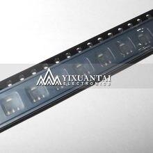 10 BAW78A pçs/lote Frete grátis 100% original GA BAW78D E6327 GD BCX69-10 E6327 CF AMS3107CL-5.0 AMS3107 SOT89
