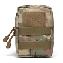 Pouch Outdoor Pouches-Accessory Storage-Bags Belt Multifunctional-Tool Hunting Military Tactical