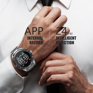 Image 3 - LIGE جديد الرجال ساعة ذكية رجل IP68 مقاوم للماء الرياضة آيفون smartband رسالة الاهتزاز دعوة تذكير smartwatch ساعة صحية