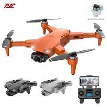 Drone 4K profesjonalny przepływ optyczny GPS podwójne pozycjonowanie Wifi dron FPV z kamerą HD transmisja w czasie rzeczywistym zdalnie sterowany Quadcopter drony cheap Metal Z tworzywa sztucznego CN (pochodzenie) Drone 4K Profesional GPS Optical Flow Dual Positioning Wifi FPV Drone Ready-to-go