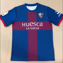 Soccer-Jersey Huesca Shirts Classic Top-Quality Leisure-Soccer Youth Okazaki Shinji