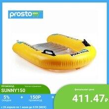 INTEX Доска надувная для плавания, 78х76см, школа по плаванию