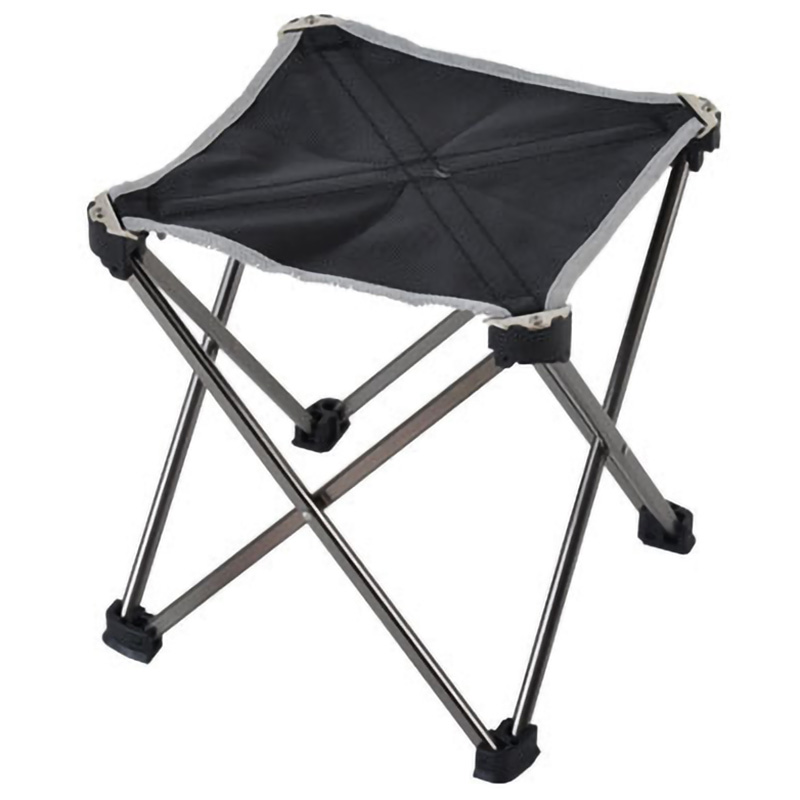 Outdoor Sports Camping Folding Chair 6061 Aluminum Folding Fishing Chair Ultra Light Portable Mini Seat Leisure Outdoor Chair La|Outdoor Tools| |  - title=