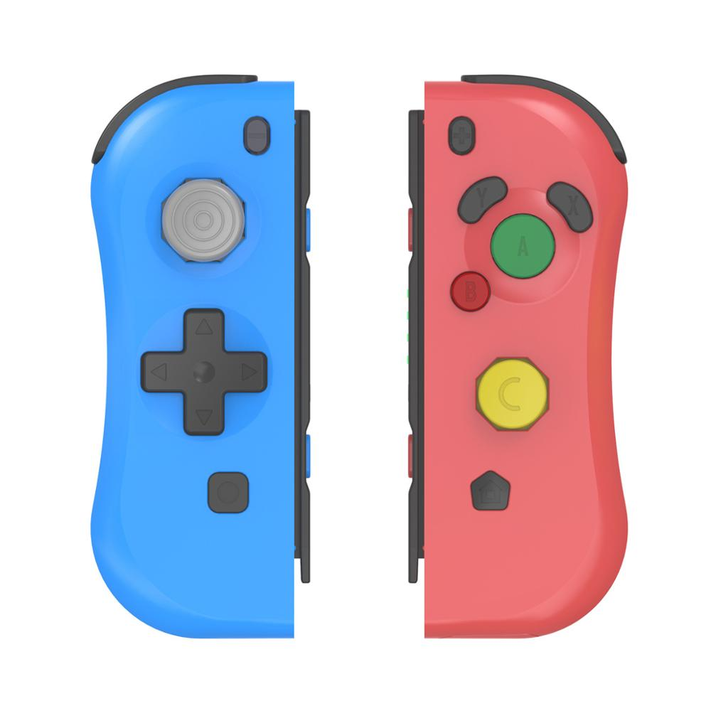 Game Switch Wireless Controller NS (L/R) Bluetooth For Nintend Switch NS joycon Game Handle Grip For Switch