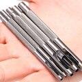 5 шт./лот кожаный круглый набор отверстий в форме ремня ремешка часов полый инструмент «сделай сам» с коробкой