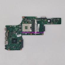 حقيقية V000245060 6050A2338401 MB A02 اللوحة الأم للكمبيوتر المحمول توشيبا الأقمار الصناعية L630 L635 الكمبيوتر المحمول