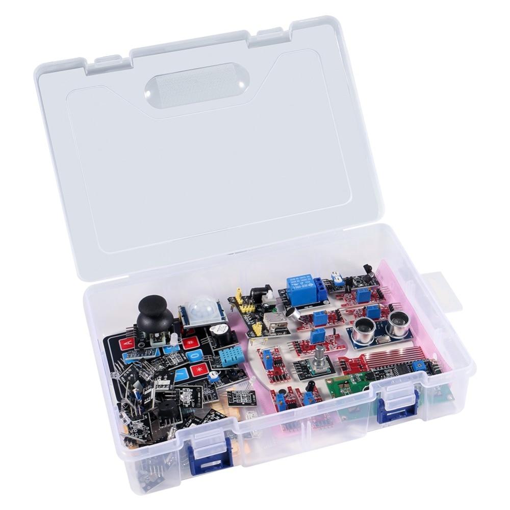 03929-37合1传感器模块套件03929-37合1传感器模块套件 (2)