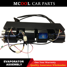 New 228 EVAPORATOR UNIT 228L EVAPORATOR ASSEMBLY BEU-228-100 BEU-228L-100 FORMULA MINI-BUS EVAPORATOR UNIT ASSEMBLY LHD O-RING стоимость