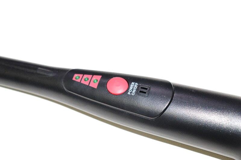 Nova chegada handheld detector de metais GC
