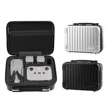 נייד Hardshell תיק נשיאה עבור DJI Mavic אוויר 2/אוויר 2S אחסון תיק עמיד למים עמיד הלם תיבת חבילה אבזרים