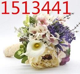 Wedding Bridal Accessories Holding Flowers 3303 BOG