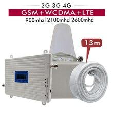 7) 3g LTE 2100