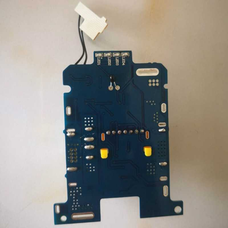 BL1830 Li-Ion Батарея BMS PCB защита зарядных устройств для Makita 18V Мощность инструмент BL1815 BL1860 LXT400 Bl1850