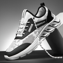 Brand Designer Running Shoes For Men Max Size 39-44 Outdoor Sport Shoes Top Quality Summer Spring Breathable Jogging Sneakers laisumk man breathable shoes for men sneakers bounce summer outdoor shoes professional shoes brand designer
