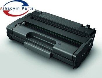 1pcs compatible toner cartridge for Ricoh Aficio SP3400 SP3410 SP3500 SP 3410 3500 3400 406522 toner cartridge