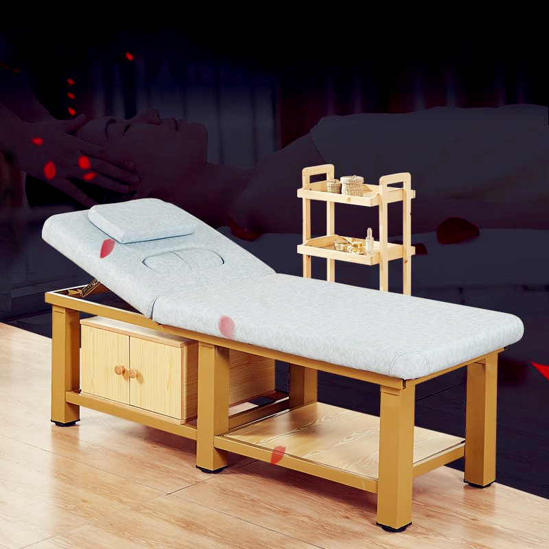 Multifunctional Beauty Bed Beauty Salon Massage Bed Massage Bed Physiotherapy Bed With Hole Beauty Bed Massage Bed