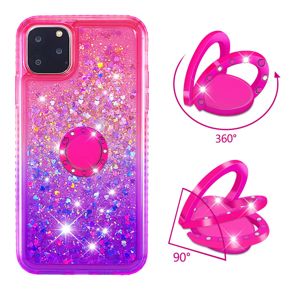 Bling Diamond Rhinestone Girls Case for iPhone 11/11 Pro/11 Pro Max 32