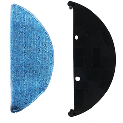 Mop stojak na talerze uchwyt z ścierka do mopa dla Ilife V5S V5s Pro V5 ILIFE V3s V3S PRO V50 urządzenia do oczyszczania w celu uzyskania