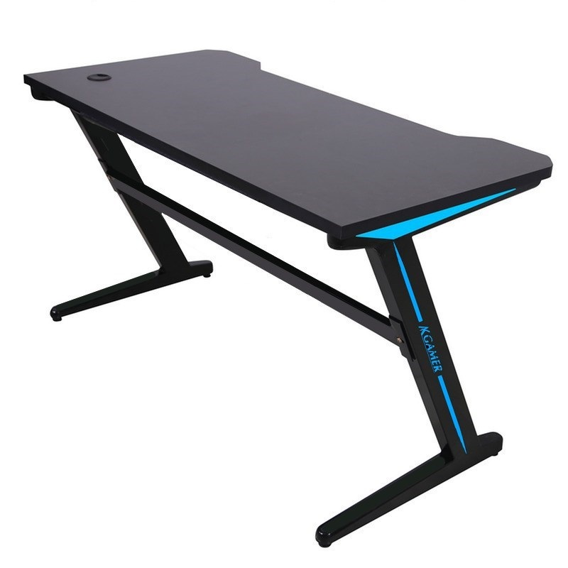 E-sports Computer Table Gaming Table  Notebook Desktop Computer Special Table  RGB Table Home Desk Internet Bar Tabl