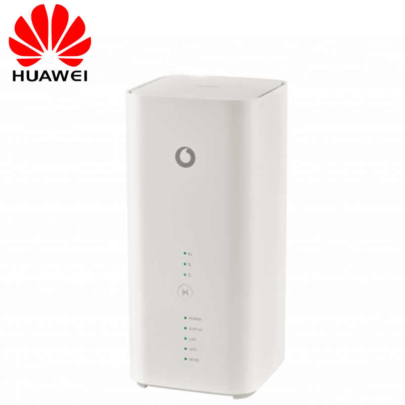 Huawei B818-260 LTE Cat19 Gigabit CPE 4G Band1/3/7/8/20/28/32/38/42 (700/800/900/1500/1800/2100/2600/4200MHz) Cat19
