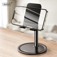 Desktop Phone Holder Stand for Mobile Smartphone Support Tablet Desk Stand Cell Phone Universal Mount For iPhone 12 Pro Max Mini