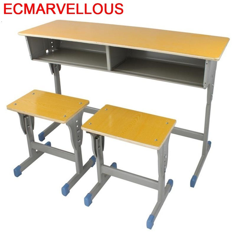 Children Infantiles Cocuk Masasi Escritorio Y Silla Desk Adjustable For Kinder Mesa Infantil Bureau Enfant Kids Study Table
