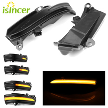 car styling 4pcs set for ford mondeo fusion 2013 2014 2015 2016 taillights led taillight led rear lamp brake reversing signal LED Dynamic Turn Signal Side Mirror Blinker Indicator Sequential Light For Ford Fusion Mondeo 2013 2014 2015 2016 2017 2018 4th.