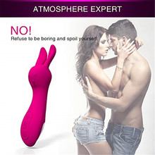 Sex Toys for Woman Mini G Spot Vibrator Powerful Clitoris Womanizer Rabbit Nipple Clitoral Stimulator