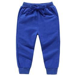 25 Pezzi di Cotone di Inverno Del Bambino Dei Pantaloni Gonne E Pantaloni Attivo Pantaloni Stile Harem Dritto