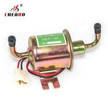 High Quality Electric Fuel Pump FOR U niversal HEP 02A HEP 02 HEP02A