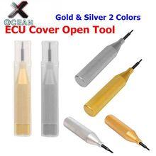 ECU Cover Open Tool For KESS V2 KTAG KTM100 Fgtech Galletto 4 V54 2 Color ECU PC version open cover OBD2 tool 1pcs-4Pcs
