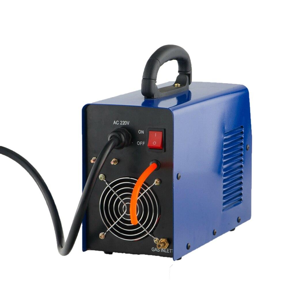 ICUT60P Plasma Cutters Cutting Machine Pilot Arc CNC Compatible 60A WSD60 Torch 110/220V