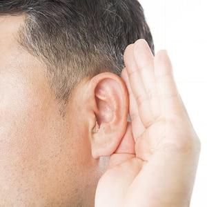 Image 3 - T3 Beste Hörgeräte Digitale 4 Kanäle Unsichtbare Hörgerät Ohr Sound Verstärker Die Ältere Dropshipping