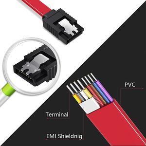 Image 5 - 3 في 1 mSATA M.2 PCIE NVMe SSD إلى PCI E 3.0 4X SATA 3.0 بطاقة محول لـ M2 NVMe AHCI SATA mSATA أقراص بحالة صلبة محول