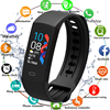 Fitness Bracelet Body Temperature Blood Pressure Smart Bracelet Watch Men Women Waterproof Fitness Tracker Heart Rate Monitor