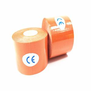 2PCs/Lot Elastoplast Self Adhesive Elastic Cotton Sport Bandage Sports Knee Finger Ankle Palm Shoulder Athletic Wrap Tape