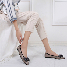 Women Flats Boat Shoes High Quality Luxury Ballet Flats Woman Fashion Party Wedding Dress Shoes New Slip-on Casual Shoes Ladies 2018 new sky blue party slip shoe on mature italian shoes with matching bags rhinestones high quality african shoes and bag set