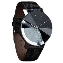 Rhombus-Watch Serpentine Clock Quartz Women Luxury for And Belt Sport Casual Couple