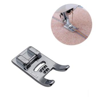 Domestic sewing machine parts presser foot 9903(XC1962002) / 5 Hole Cording Foot image