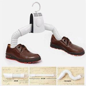 Portable Clothes Dryer Shoes C