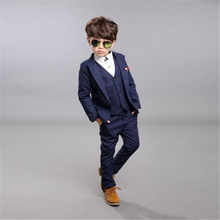 Children suit in the spring and autumn winter children's wear